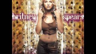 Britney Spears Stronger Lyrics