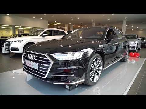 V žilinskom GALIMEX-e predstavili novú Audi A8