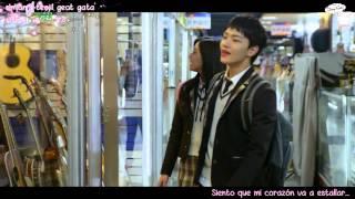 Video MV Ost Orange Marmalade - I Keep Wanting To See You - Park Ji Min (15&) (Español+Karaoke) download MP3, 3GP, MP4, WEBM, AVI, FLV Maret 2018