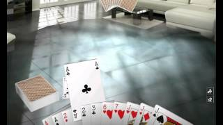 The Royal Club - Gin Rummy 3D Let