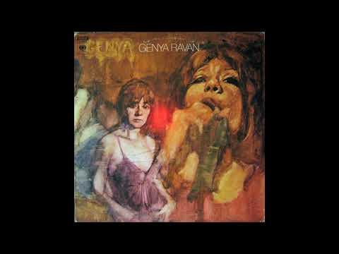 Genya Ravan [US, Blues Rock 1971] I Hate Myself