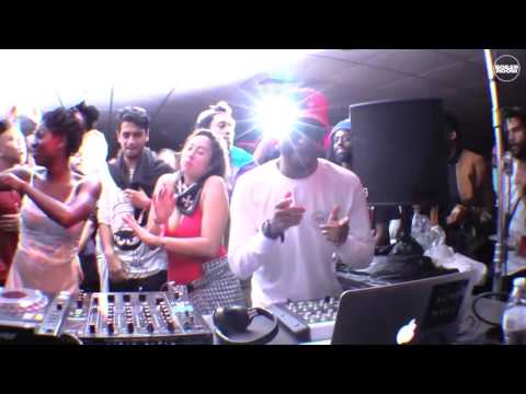 Sango Ray-Ban x Boiler Room Weekender | DJ Set
