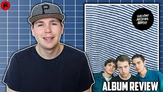 WALLOWS - NOTHING HAPPENS | ALBUM REVIEW