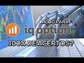 IQ OPTION- ROBÔ INDICADOR PARA IQ OPTION DE GRAÇA - YouTube