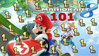 Mario Kart 8 How To Be A Pro At