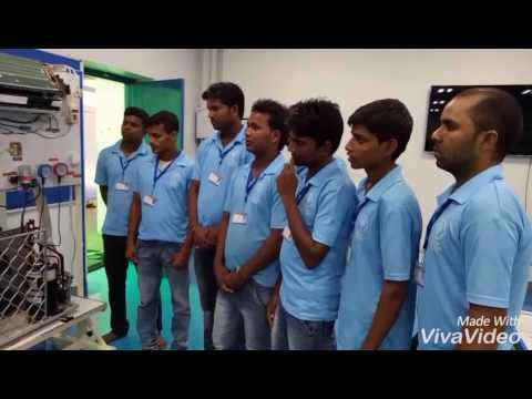 MSME Samsung Technical School(INDO DANISHTOOL ROOM)VARANASI UP 221106