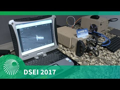 DSEI 2017: L3 Technologies presents their ISR Toolkit