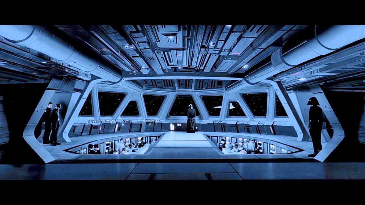 Star wars d conne hd saison 2 pisode n 4 l 39 homme ideal for Interieur vaisseau star wars