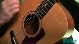 Океан Эльзы - Квiтка (Аккорды, урок на гитаре)
