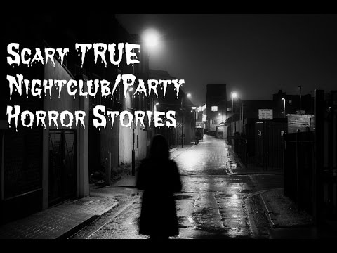 3 scary true nightclub party horror stories youtube. Black Bedroom Furniture Sets. Home Design Ideas