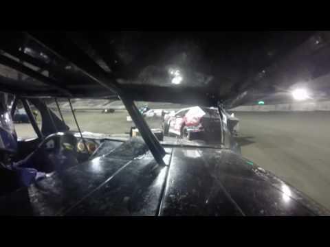 Macon Speedway Bmod Feature 8-27-16 57R