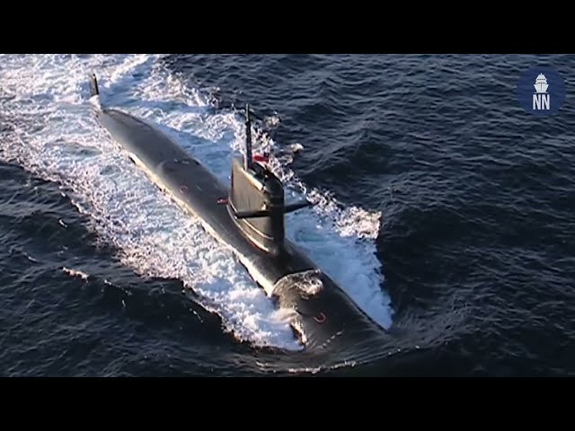 French submarine offer to the Philippines - Part 3:  Scorpene submarine for the Philippine Navy