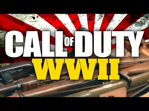 Call of Duty WWII Multiplayer CONFIRMED To Have Multiple Fronts! (New MP and Zombies Info)