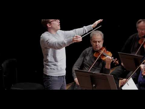 """Beethoven - Symphonie n° 6 """"Pastorale"""" - Daniel Harding"""