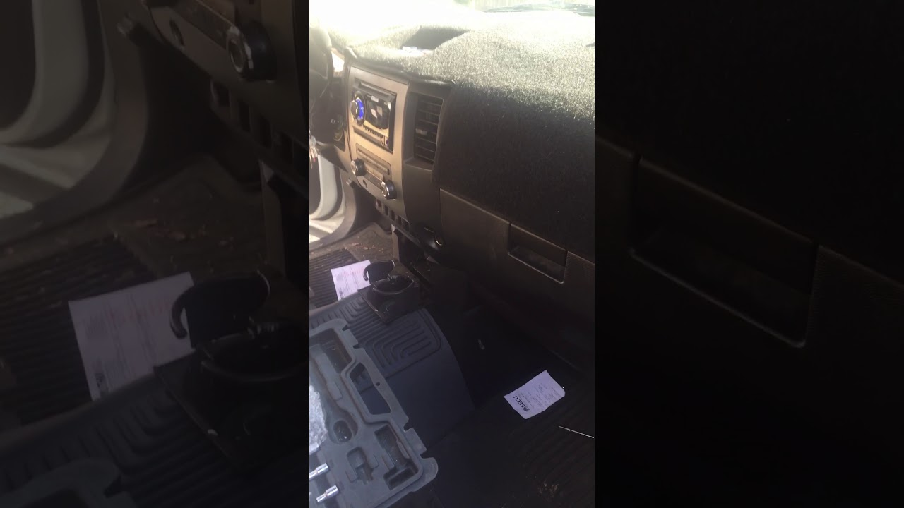 small resolution of nissan titan 2008 air conditioning problems