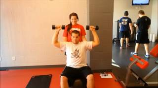 Career Options for Exercise Science Majors-KNES 205