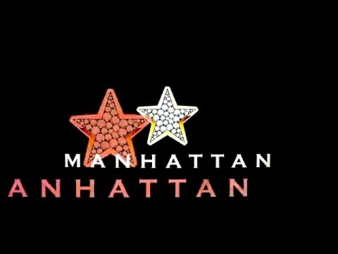 Happy Birthday MANHATTAN 2016