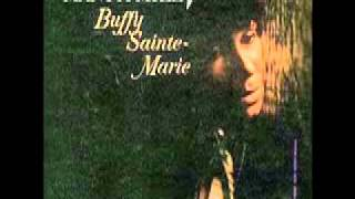 "Buffy Sainte-Marie - ""Broke Down Girl"""