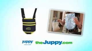 Introducing The Juppy Baby Walker
