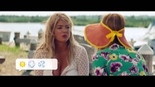 DIE SCHADENFREUNDINNEN - DREI SIND ZWEI ZU VIEL - Emoji Trailer Deutsch HD German The Other Woman
