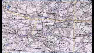Топографическая карта Калужской губернии для Garmin(Подробные топографические карты для OziExplorer, Garmin, Magellan, Android, ПК, Windows CE. Данная карта поставляется в формате..., 2015-02-28T16:50:17.000Z)