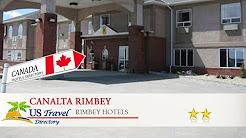 Canalta Rimbey - Rimbey Hotels, Canada