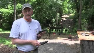 XDs 9mm vs Shield 9mm
