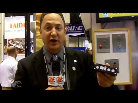 InfoCommm 2013: TOA Electronics Shows New Security Intercoms
