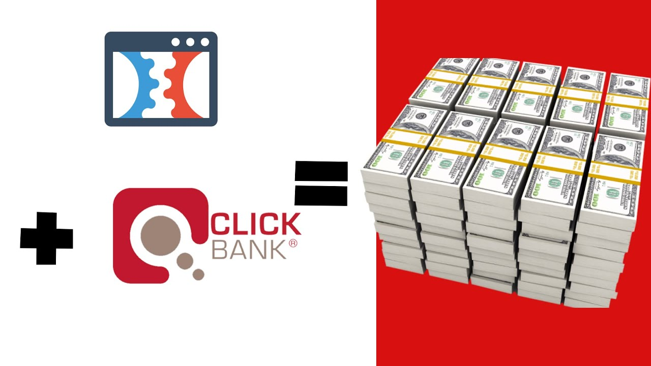 Use Clickfunnels for Affiliate Marketing on Clickbank | Step-by-Step Tutorial