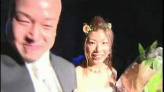 tekitou video norimasa&saiko wedding