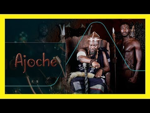 Download AJOCHE TRAILER REACTION