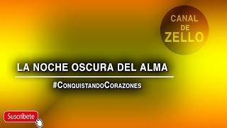 Eugenio G | LA NOCHE OSCURA DEL ALMA [HD]