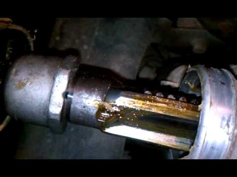 2004 Ford F150 Rack And Pinion Problem Youtube
