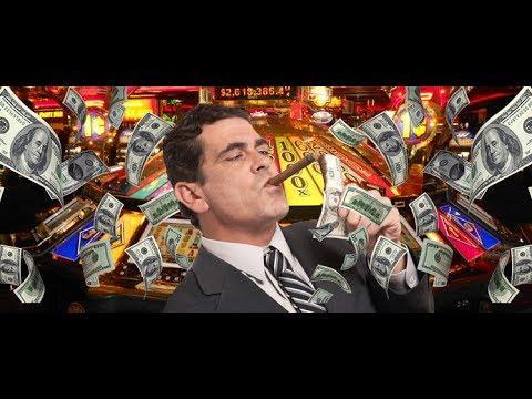 ТОП5 самых больших выигрышей в казино!