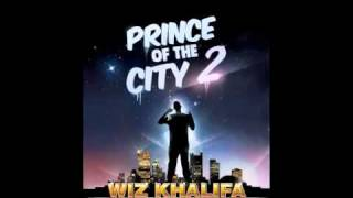 Wiz Khalifa - Buss Down (Prince Of The City 2)