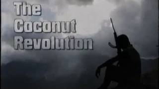 The Coconut Revolution - Trailer
