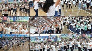 ריקוד למען החסד ערמונים 2019 / Dance For Kindness 2019: Armonim, Israel