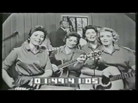 Mother Maybelle and the Carter Sisters - Sun's Gonna Shine In My Back Door