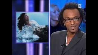 Manu Katché - On n'est pas couché 22 septembre 2007 #ONPC