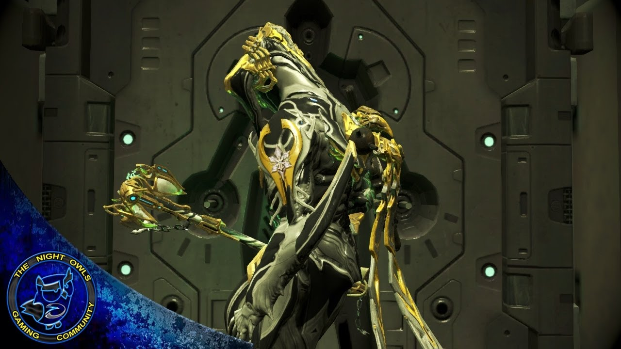 how to run fast in warframe