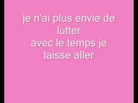 Louisy Joseph Mes insomnies PAROLES