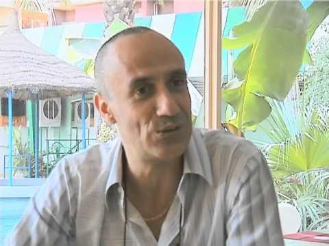 Interview de M  Eric COULAUD 1 - Apollinaire Compaoré
