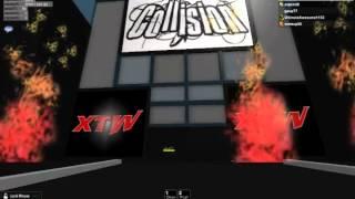 Roblox-Sunday Night Kollision 5/6/12 Teil 2