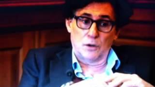 Gabriel Byrne Quirke Interview 3