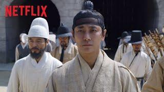 Kingdom: Staffel 2   Haupt-Trailer   Netflix