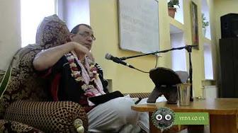 Шримад Бхагаватам 4.11.18 - Дваракарадж прабху