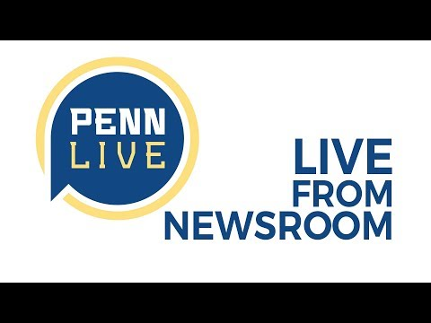 LIVE: Rep. Lou Barletta speaks to PennLive Editorial Board