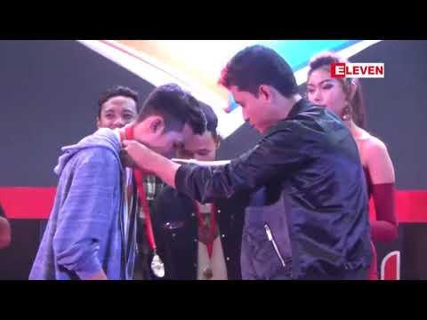 Zurich Mobile Legends Myanmar Cup (ZML)2018 ခ်န္ပီယံဆုဖလားအား