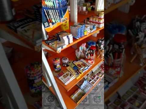 Mini Metro Supper Store