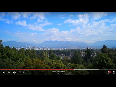Vancouver mixed clips